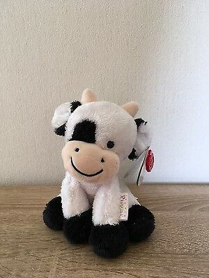 Little Cow Soft Toy