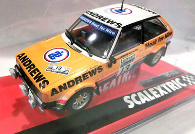 "Talbot Sunbeam "" Heat for Hire""  Scalextric Ref, A10197S300"