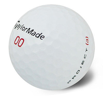 12 x TAYLORMADE PROJECT A**MINT CONDITION**Exceptional