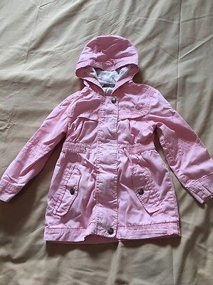 girls jacket age 3-4