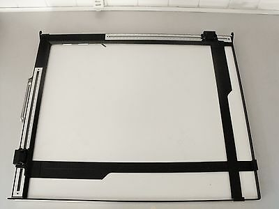 "LPL 20""x16""  enlarging  Easel used condition model no 506A"