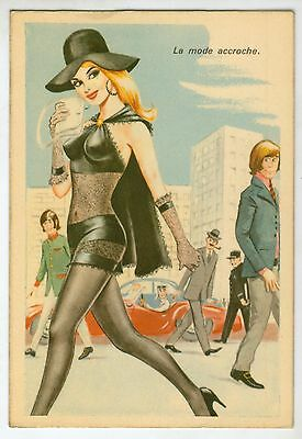 cp pin up -humour -mode vintage