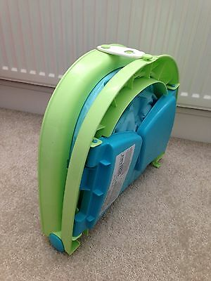 Baby Fold Away Bath - Ideal For Storing Away