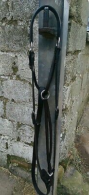 Kincade Hunt Hunting breastplate + running martingale Full size Brown