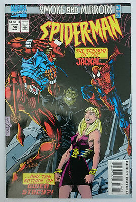 Spider-Man Nr. 56 (Marvel-US/1995) Klonsaga!! RAR!!