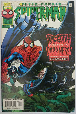 Peter Parker: Spider Man (Vol. 1) Nr. 80 ( Marvel-US/1997) RAR!!!