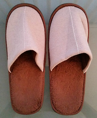 Original Emirates First Class slippers L-Size