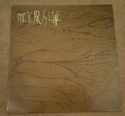 """The Icarus Line 'up Against The Wall Motherfuckers'  New 12"""" Vinyl Single"""