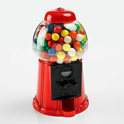 Gumball Dispenser Machine Toy With  500 g Of Gumballs Included