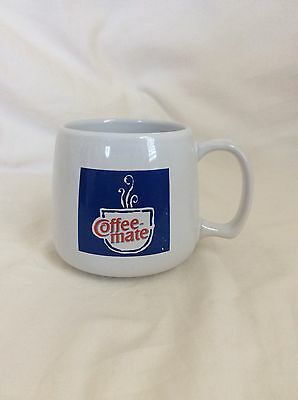 Rare Nestle Coffee-mate Coffee Mug Cup Excellent Condition