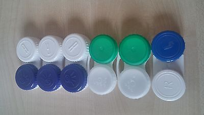 6x contact lens cases