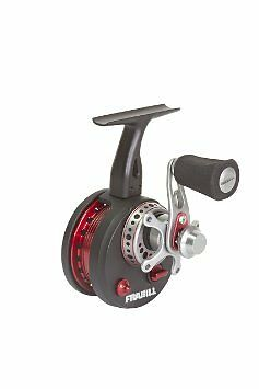 Frabill Straight Line 371 Ice Fishing Inline Reel