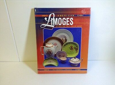 American Limoges Identifications And Value Guide Raymond's Limoges