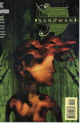 Sandman Issue 63 The Kindly Ones