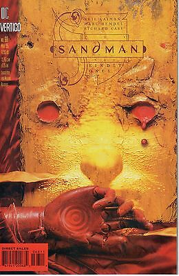 Sandman Issue 68 The Kindly Ones