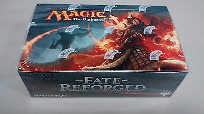 MTG Fate Reforged sealed booster box. New. Canada ship only.