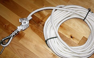 FP16ST/KH60 Vertical/Horizontal lifeline (60 FT x 5/8'') (18 m x 16mm) NORTH