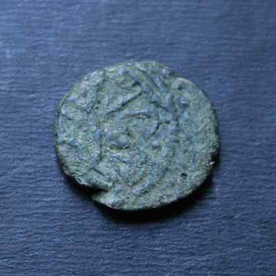 Unidentified Early Islamic / Ottoman Coin - Medieval  - L58