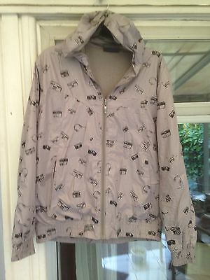 """Hooded Jacket Urban Street Collection Finnish Tookmanni Oy Size 160 /5'5"""""""