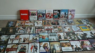 Job Lot of DVDs Ideal for Car Boot Sale!
