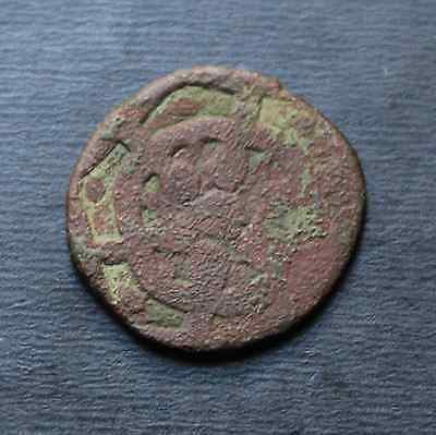 Unidentified Early Islamic / Ottoman Coin - Medieval  - L63