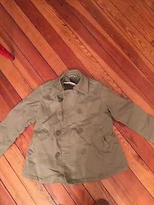 Gap Women's Size Xs Maternity Jacket