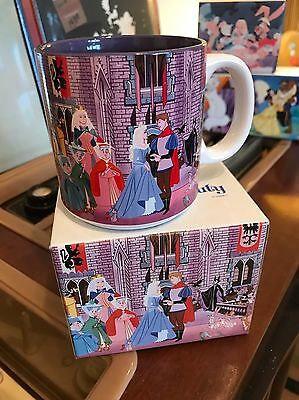 **BNIB** Vintage 1990s Disney Sleeping Beauty Collectors Mug Out Of Production