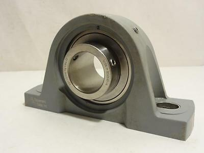 """157284 Old-Stock, Browning CPS-S224-F14 Pillow Block Bearing, 1-1/2"""" ID, 2-Bolt"""