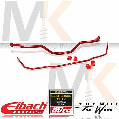 Eibach Anti-Roll-Kit AUDI A4 Avant 8ED, B7 1.6 E40-15-003-01-11