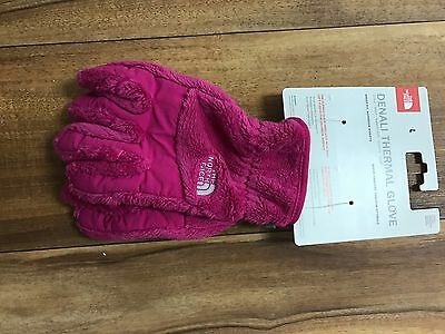 The North Face Denali Thermal Glove Sz L  New