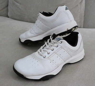 Ladies Adidas Golf Shoes Women's Golf Shoes Size 8US