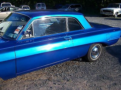 1962 Oldsmobile Other  1962 Oldsmobile F85 Fully Restored, Matching Original Engine and Trans Numbers