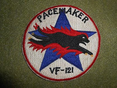 Navy VF-121 Squadron Patch