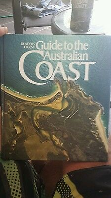 Readers Digest Guide to the Australian Coast