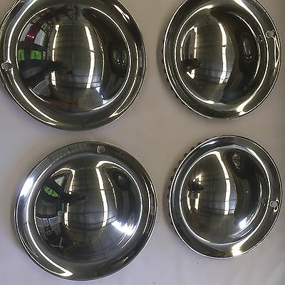 Hubcaps Full Moon 15 Inch 4 Of