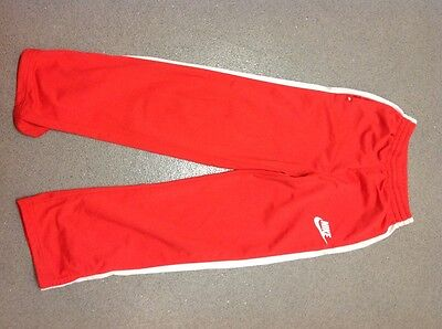 girls Nike bottoms Size 13/14 years old