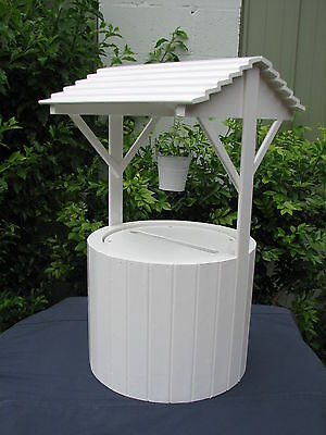 Wedding  Wishing well to complement the reception or gift table