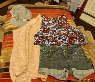 girls 9-10 years clothes bundle
