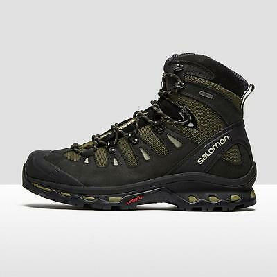 Salomon QUEST 4D 2 GTX® Men's Walking Boots
