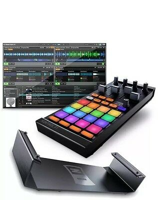 Traktor Kontrol F1 With Stand/hard Case