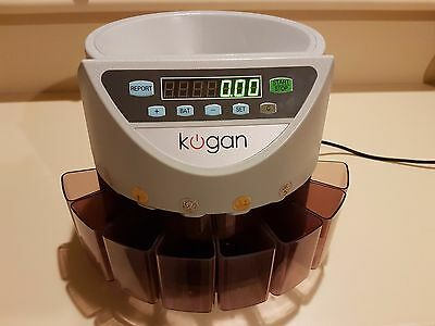 Coin Counter and sorter Brand New