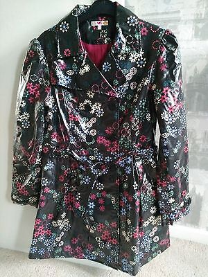 NEW Girls Marks and Spencer Coat 13-14 years