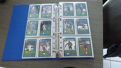 Album complet panini football cards 1993