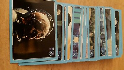 stricly ink series 1 dr. who trading cards year 200 job lot of 106 Cards