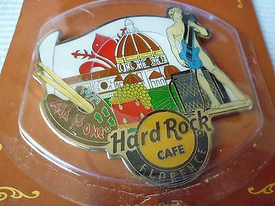 Hard Rock Cafe Paris Magnet