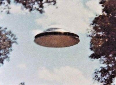 Rare UFO 56+ Photo Paul Villa NM Flying Saucer Contact Complete Collection Set