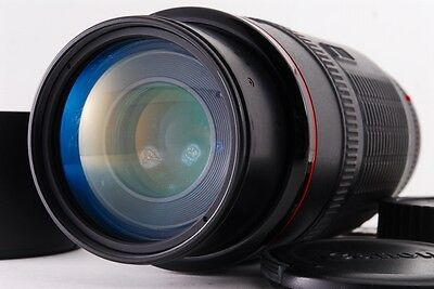 【B VeryGood】 Canon EF 100-300mm f/5.6 L Macro Lens EOS DIGITAL From JAPAN #1694