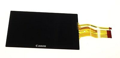 Canon Ixus 510 Hs Lcd Touch Panel Lcd Display Lcd Screen New Genuine