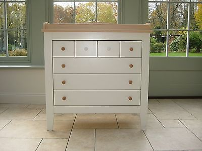 Mamas and Papas Savannah Chest of Drawers with Changing Table