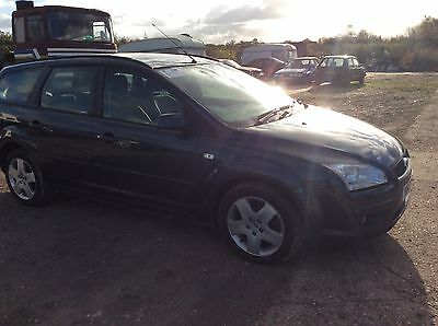 2008 FORD FOCUS ESTATE 1.8 TDCi Style 5dr +++SPARES OR REPAIRS+++++